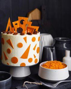 Помните мойпоиск лучшегоморковного торта? Было несколько попыток с интервалом примерно в год. Девочки с моих МК знают роль каждого…