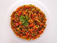 Gourmet, raw food catering for Cape Town. Snack Bowls, Savory Snacks, Raw Food Recipes, Fried Rice, Tasty, Delicious Food, Risotto, Catering, Salsa