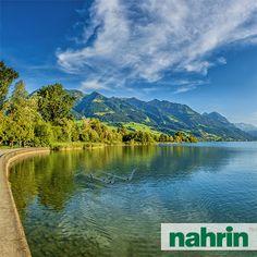 Wir feiern die Schweiz! Denn, das Gute liegt oft so nah. Nahrin AG hat Ihren Sitz im Herzen der Schweiz – in Sarnen im Kanton Obwalden. Erleben Sie die Vielfältigkeit der Ferienregion Obwalden und lassen Sie sich von unseren 7 Tipps für Ihren nächsten Ausflug inspirieren - es gibt jede Menge zu entdecken! Kanton, Business, Switzerland, Tips