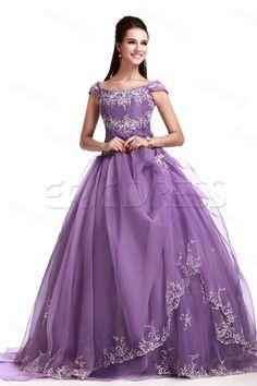 Quinceanera Ball Dress Sandras Sweet Sixteen Dress MBD8265