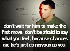 nice, quotes, love, sayings, rapper, drake graham