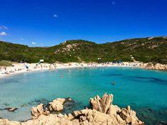 Spiaggia del Principe - Sardegna