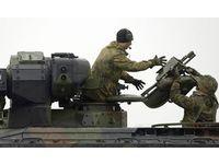 Ukraine-Krise, IS Terror Milizen – soll sich Deutschland mit Waffenlieferungen beteiligen? #Ciao
