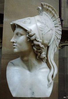 Achilles. 1826. George Rennie. Chatsworth house. U.K.   http://hadrian6.tumblr.com