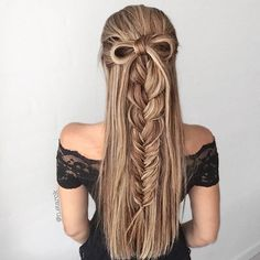 #hairinspo for the weekend - have a good one😘