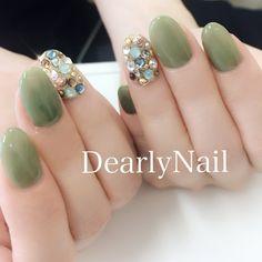 Love Nails, Fun Nails, Mani Pedi, Manicure, Cherry Lips, Little Brown, Nail Arts, Nail Art Designs, Acrylic Nails