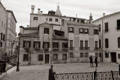 Hidden Venice! Discovering hidden parts of this wonderful city