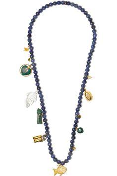 Carolina Bucci recharmed necklace
