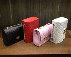 Design Inverso #minibag #colors #SpringSummer #FolliFollie #collection