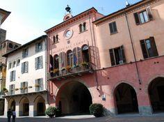ALBA Municipio - Cuneo, Piemonte, Italy
