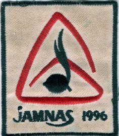 Jambore Nasional 1996 (Indonesia)