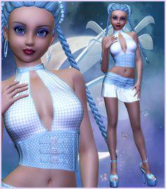fairy Poser tubes
