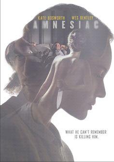 Unutkan Filmi izle, Amnesiac Filmi 720p izle, Talihsiz bir şekilde trafik kazası geçiren adam, kaza sonucu hafızasını kaybeder. Kazadan sonra gözlerini
