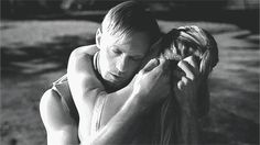 My beautiful babies, Eric and Sookie! True Blood! Why won't the writers let them be happy together?!