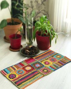 Crochet Tote, Crochet Handbags, Crochet Crafts, Easy Crochet, Knit Crochet, Crotchet Blanket, Knit Rug, Afghan Crochet Patterns, Couture