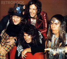 Slade 70's Rockers