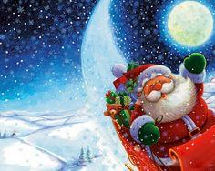 Santa-Claus-Christmas-Wallpaper1