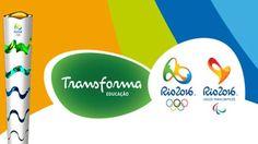 Alunos aderem ao Transforma Rio 2016 e traz abertura para as ruas de Campos Gerais-MG