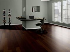 Fabulous laminate floors bring colors and new patterns into modern interior design, offering numerous interior decorating ideas for creating unique and contemporary room decorating