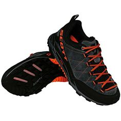 Scott Trail Laufschuh eRide RockCrawler black/grey - http://on-line-kaufen.de/scott/scott-trail-laufschuh-eride-rockcrawler-black
