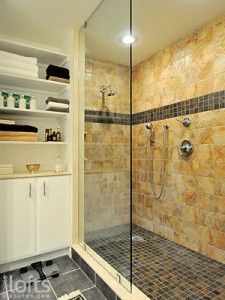 Shower remodel on Pinterest  Shower Stalls, Stalls and Bathroom Stall