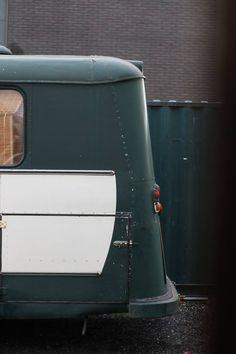 Scania - Vabis
