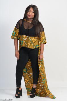 Tunique en wax par Bequeen-creation pour Afrikrea. https://www.afrikrea.com/article/tunique-en-wax-robes-tuniques-bleu-pour-lui-wax/LX3539C?utm_content=buffer02493&utm_medium=social&utm_source=pinterest.com&utm_campaign=buffer