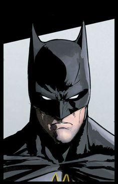Batman by Mikel Janin Batman And Catwoman, Batman Vs Superman, Batman Robin, Batgirl, Batman Poster, Batman Artwork, Batman Wallpaper, Hq Marvel, Marvel Comics