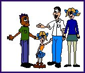 Biology Concept Cartoons Concepts explained through the use of cartoons--multiple choice options with explanations given.