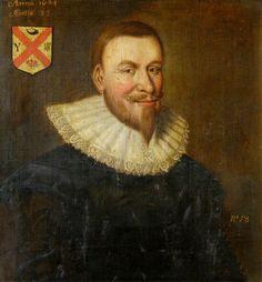 sir thomas burnett of scotland | BBC - Your Paintings - Sir Thomas Burnet of Leys