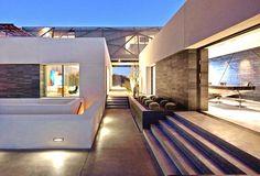 Casa Tresarca Las Vegas, Nevada http://www.arquitexs.com/2015/04/casa-tresarca-las-vegas-nevada.html
