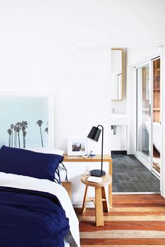 11 Spaces Where Scandinavian Design Meets California Cool | Domino