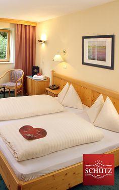 Zeitgemäßer Komfort im Hotel DAS SCHÜTZ**** am Obertauern