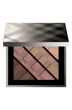 Burberry Complete Eye Palette--I have been waiting FOREVER for these to come out! I can't wait to get my hands on Pink Taupe and Plum Pink!!