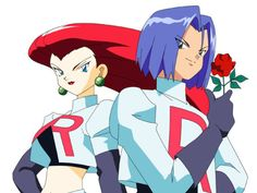 Which Team Rocket Character Are You Most Similar To?