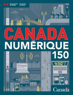 La stratégie numérique du gouvernement du Canada – 2014