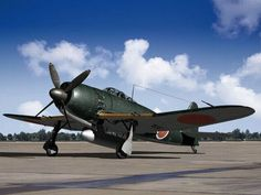 Mitsubishi A7M thereyouarewhereveryougo the conspiracy deepens my friend