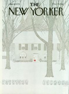 1979 Slide Show: Winter Covers - The New Yorker