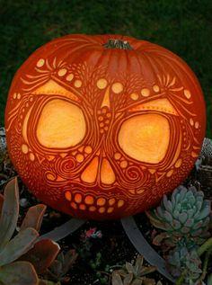 My next pumpkin!!
