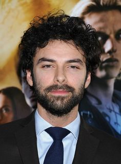 Aidan Turner - Premiere Los Angeles - The Mortal Instruments