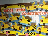Excelling at Preschool: Theme: Construction
