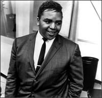 I discovered Solomon Burke after he passed, sad to say.  I have almost all of his music now.