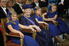 crown princess catharina-amalia - Google Search