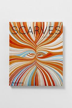 Beautiful coffee table book about scarves   The House of Beccaria#