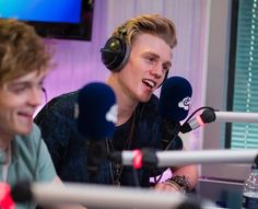 The Vamps' Tristan spills the beans on touring with McFly. Artsy Background, Will Simpson, Bradley Simpson, Screamo, The Vamps, Touring, Evans, Twin, Backgrounds