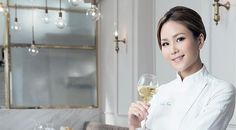 Vicky Lau is Asia's Best Female Chef for 2015