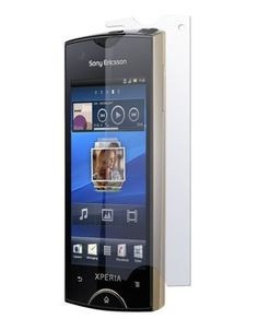 5x Clear LCD Screen Protector Guard For Sony Ericsson Xperia Ray ST18i