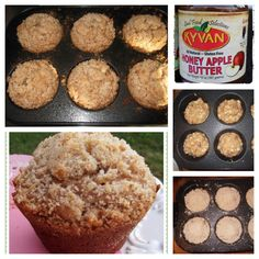 These look yummy right?! You can make these too using our  KYVAN Honey Apple Butter #appreciatethegoodness #amazon