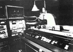 CBS' Cutting Room.
