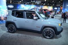 jeep renegade | 2015 Jeep Renegade Price